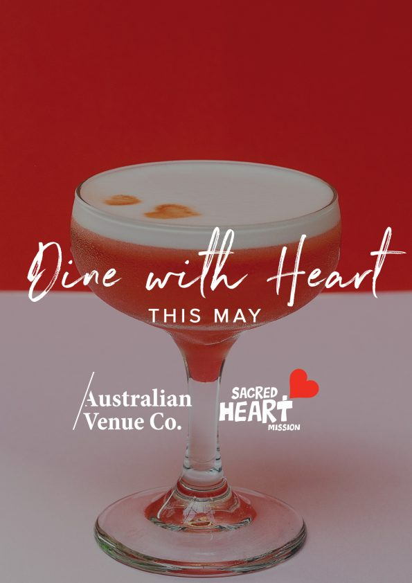 Dine with Heart